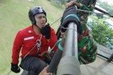 Fire Fighter Harus Miliki Mental Sekuat Baja