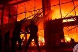 Polisi Masih Memburu Pelaku Pembakaran Tujuh SD Di Palangka Raya
