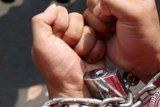 Residivis Rampok Asal Palembang Tertangkap Di pekanbaru