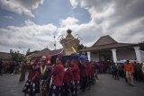 Keraton Yogyakarta Gelar Grebeg Besar Idul Adha