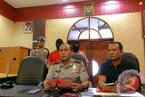 Polisi Tanjungpinang Tangkap Developer Terkait Cek Kosong