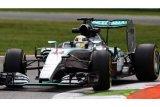 Hamilton menangi GP Italia