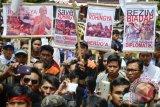 22 Ormas Di NTB Gelar Aksi Rohingya