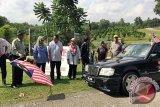 Malaysia perkenalkan destinasi baru agro tourism