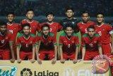 Indonesia Terhenti di Semifinal AFF U-18, Takluk dari Thailand