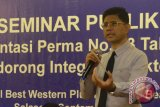 KPK : Siap tangkap kandidat gunakan politik uang