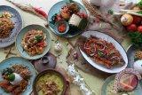 Melepas Rindu Dengan Masakan Rumah