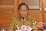 Pemkot ajukan Ranperda perlindungan anak ke DPRD