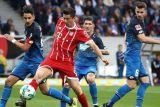 Bayern Takluk Dari Hoffenheim