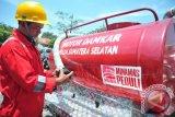 Pemkot tingkatkan kesiagaan petugas pemadam kebakaran