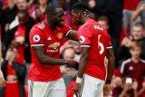 Mkhitaryan: United akan merindukan Pogba