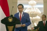 Presiden Jokowi beri ucapan selamat Maulid Nabi Muhammad