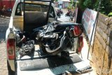 Kecelakaan Karambol di Semarang, Dua Orang Tewas