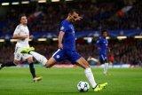 Bantai Stoke 5-0, Chelsea gusur MU dari peringkat dua