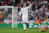 Real Madrid bermain imbang 1-1 atas  Athletic Bilbao