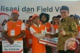 UMKM Pengolah Cokelat Lombok Belum Tersentuh Perbankan