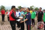 Peringati Haornas, Pemkab Solok Beri Penghargaan Atlet Berprestasi