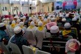 Jamaah Haji Asal Takalar-Malut Tiba Di Makassar