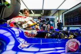 Otomotif - Sean bawa timnya Pertamina Prema Theodore Racing ke peringkat lima besar balapan F2