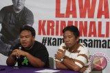 Dandhy diduga provokasi isu Papua via medsos