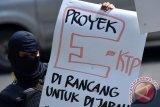 KPK Periksa Ajudan Setya Novanto sebagai Saksi Kasus KTP-e