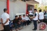 Polisi Lakukan OTT Terhadap Pegawai Pelni