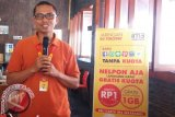Indosat ajak generasi muda bijak gunakan internet