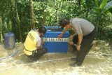 Pipanisasi 5 Desa di Temanggung