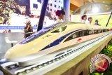 62 triliun rupiah untuk konektivitas barat daya China