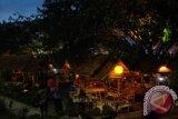Kampung Kaili masih jadi icon Festival Pesona Palu Nomoni 2018