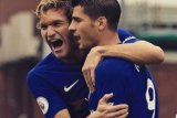 Chelsea taklukkan Arsenal dalam 'derby London'