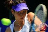 Beatrice ke perempat final, Jessy terhenti di Singapore W25