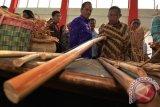 Industri rotan Kota Palu harapkan perhatian Kementerian Perindustrian