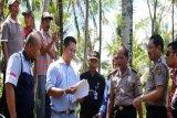 Pemprov Lampung Bantu Tim Pencari Kapal Eropa