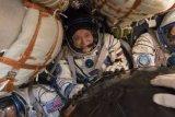 Astronot Pencetak Rekor Asal AS Akhirnya Mendarat Di Bumi