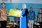 BNI Area Sumbar Kepri Gelar Sosialisasi  KTA Ikatan Notaris Indonesia