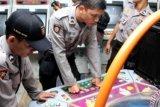 Polisi menciduk Penjudi Gelper Dari Sejumlah Lokasi Di Pekanbaru