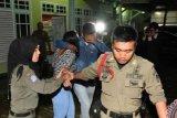 Puluhan Pasangan Mesum Dan Waria Terjaring Razia Satpol PP Pekanbaru