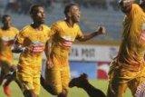 Sriwijaya FC Minus Bek Andalan Lawan Barito