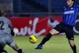 Inter Raih Kemenangan 2-1 Atas Verona