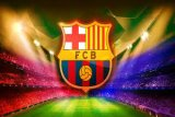 Barcelona bantah rumor serang legendanya dengan gunakan medsos