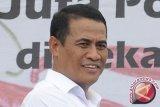 Amran Sulaiman bangga Indonesia tidak lagi mengimpor jagung