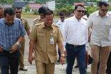 Pupuk Kaltim Survei Lokasi Pabrik di Barito Utara