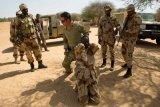 Gerilyawan menewaskan 71 tentara Niger