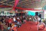 Pemkab Sitaro-BKMM Sulut Baksos Operasi Katarak di Tagulandang