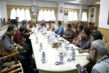 Watimpres Minta Lampung Tingkatkan IPM