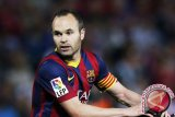 Iniesta diincar klub-klub A-Liga
