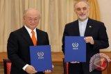 Duta besar Iran: Pertemuan IAEA tak hasilkan apa pun bagi AS