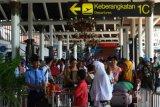 Kondisi Bandara Soekarno Hatta setelah pemadaman listrik