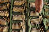 Rusia akan sumbang senjata Kalasnikov, truk, peluru kepada Filipina